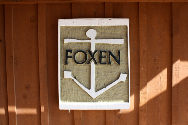 FOXEN Vineyards