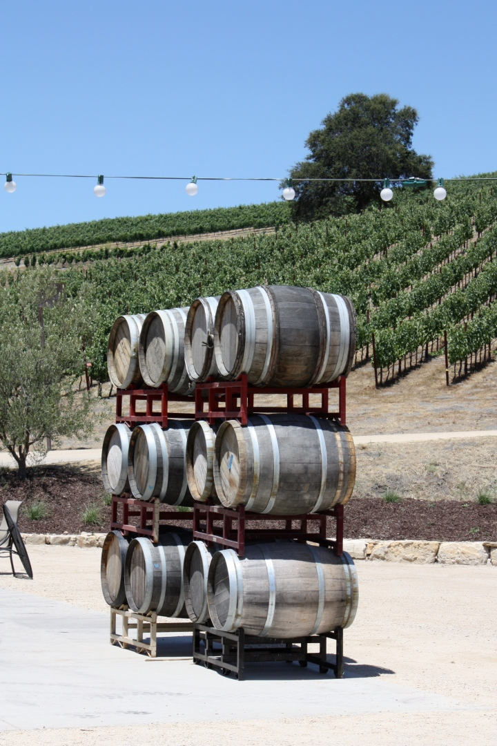 Booker Vineyard | Paso Robles, CA