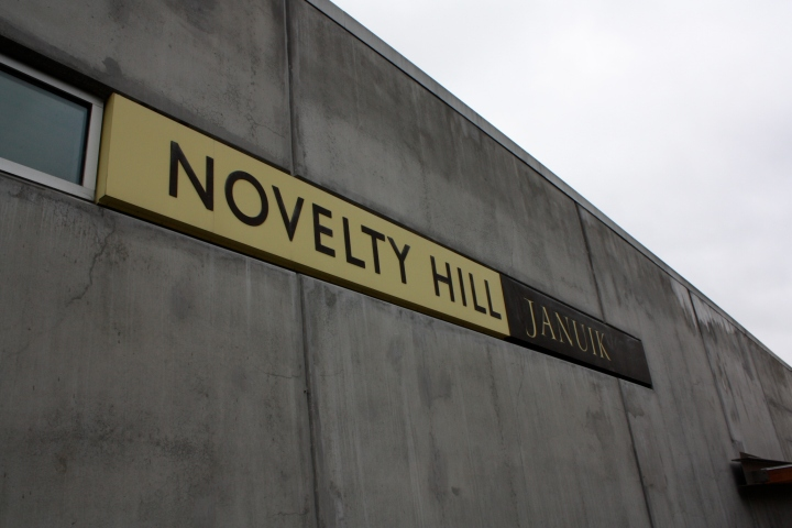 Novelty Hill/Januik Winery