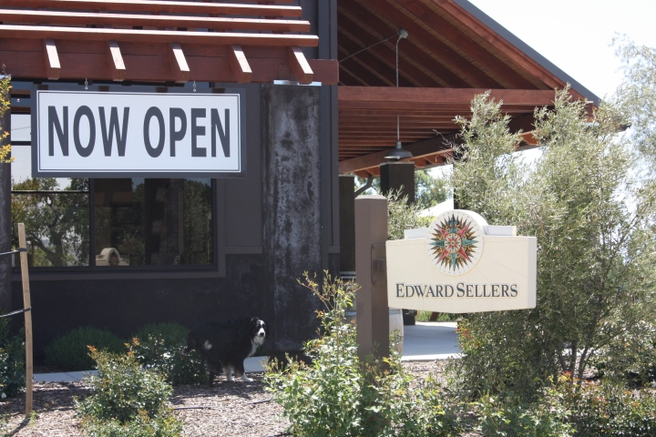 Edward Sellers Vineyards & Wines – *CLOSED*