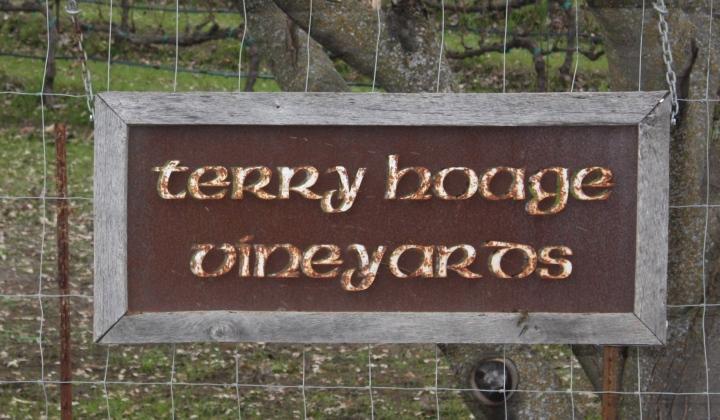 Terry Hoage Vineyards