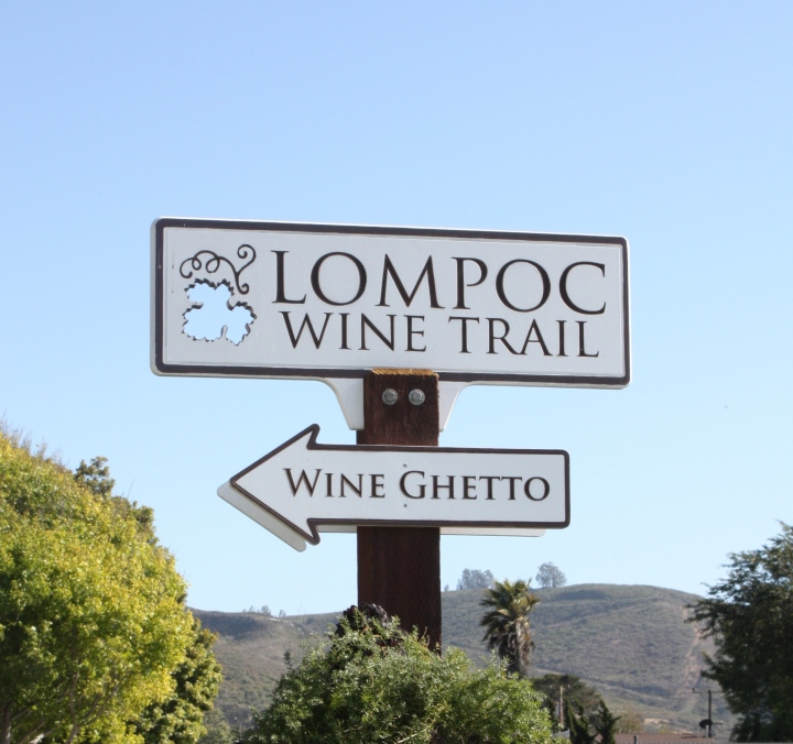 Exploring the Lompoc Wine Ghetto – Part 1