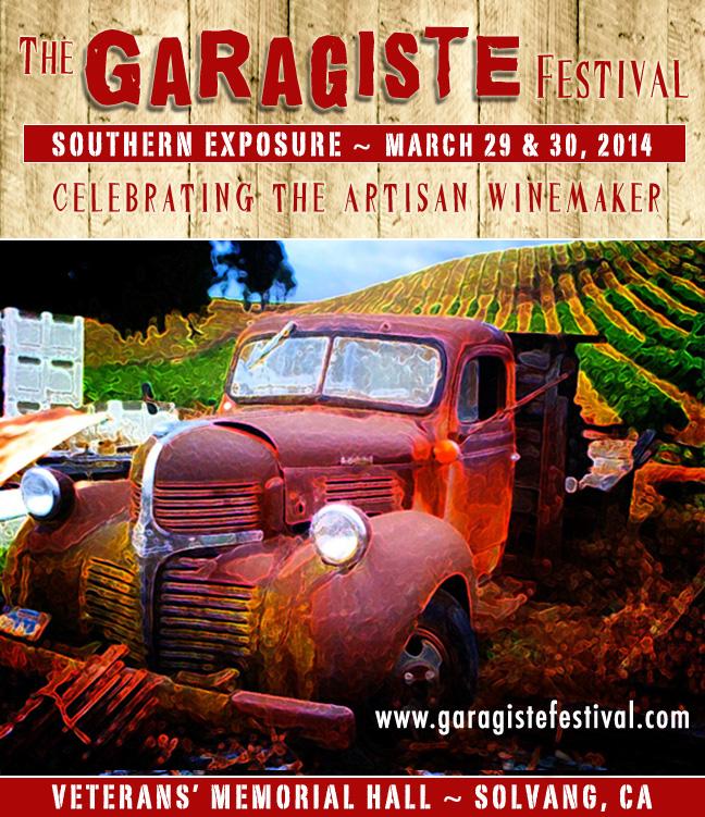 Garagiste Festival: Southern Exposure