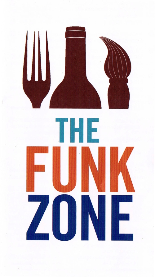 "The Santa Barbara ""Funk Zone"""