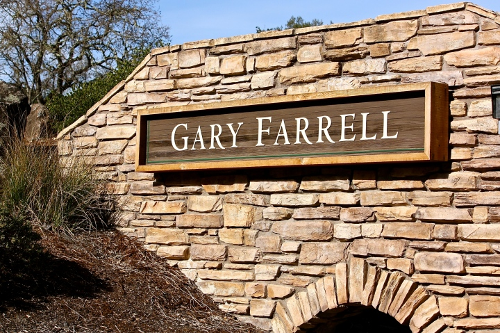 Gary Farrell Vineyards & Winery | Healdsburg, CA