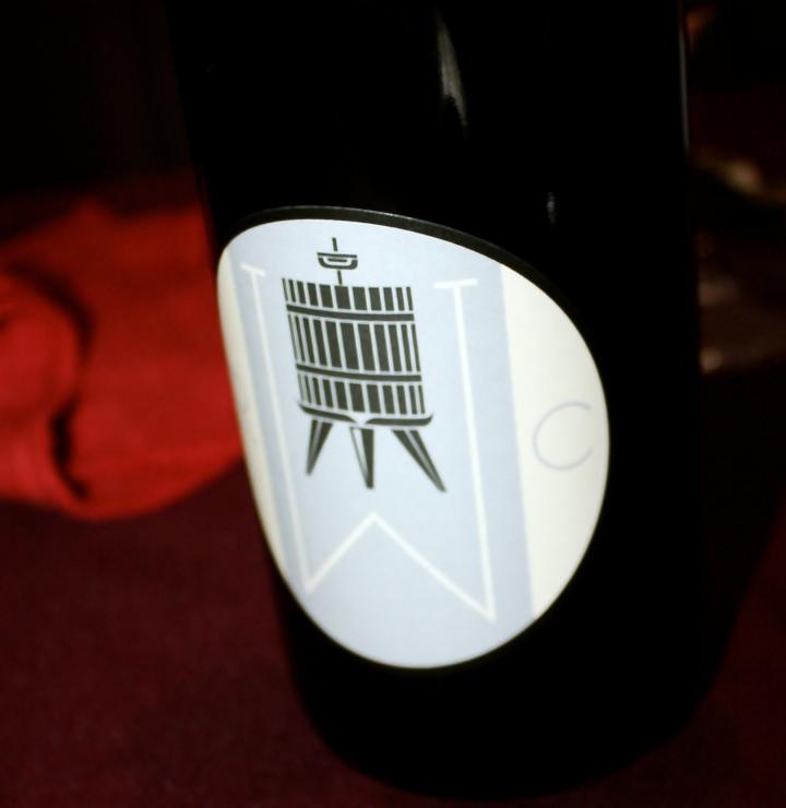 Roark Wine Company