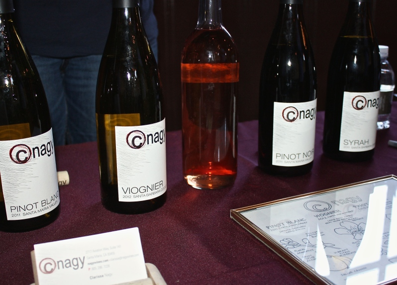 C Nagy Wines