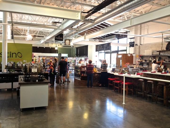 Santa Barbara PublicMarket