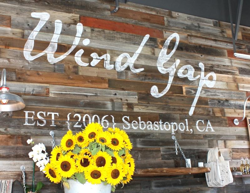 Wind Gap Wines
