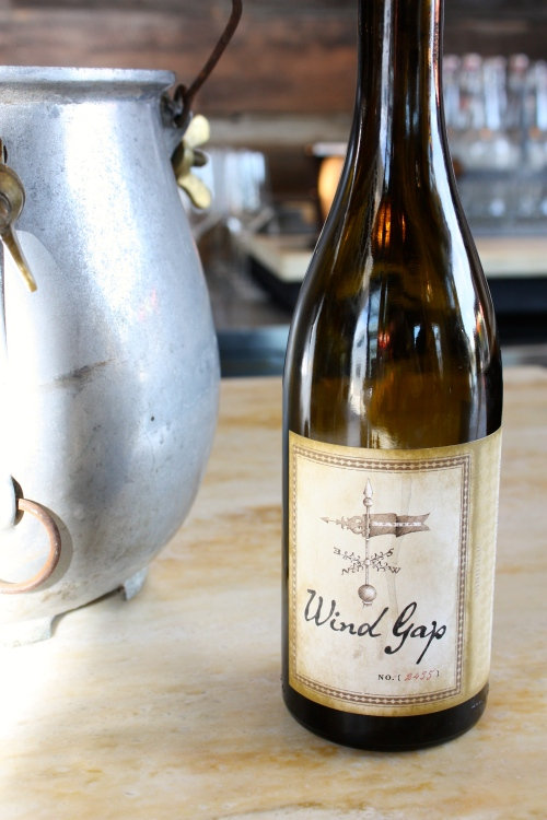 Wind Gap Wines