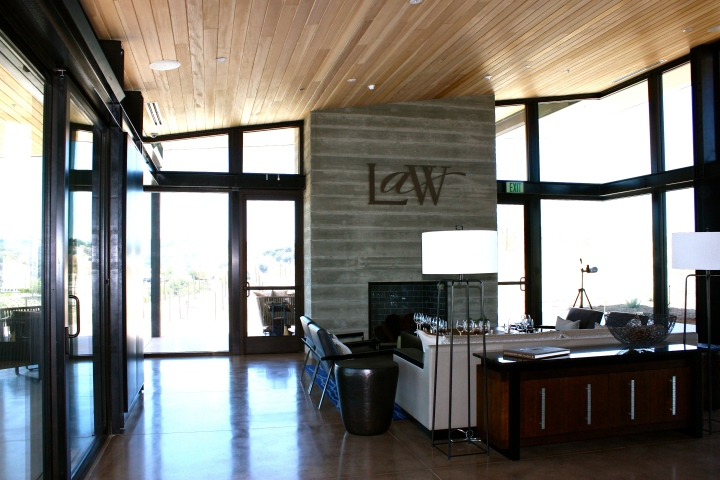 Law Estate Wines