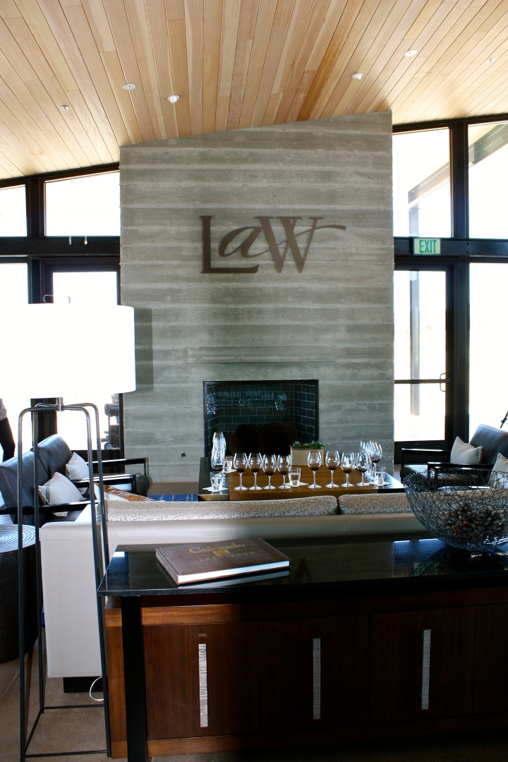 Law Estate Wines | Paso Robles, CA — A Post-Opening Update…
