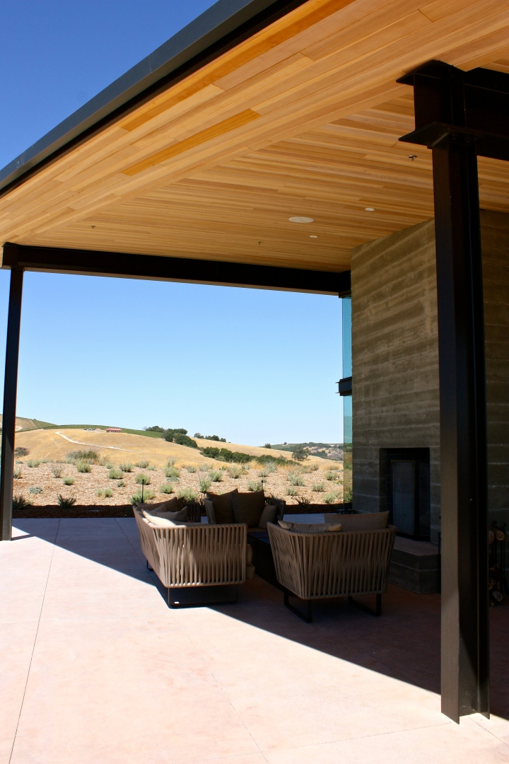 Law Estate Wines | Paso Robles, CA — A Post-OpeningUpdate…