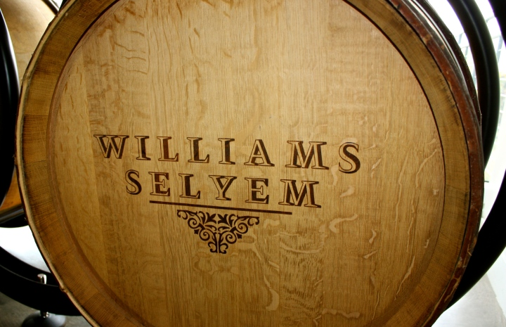 Williams Selyem Winery