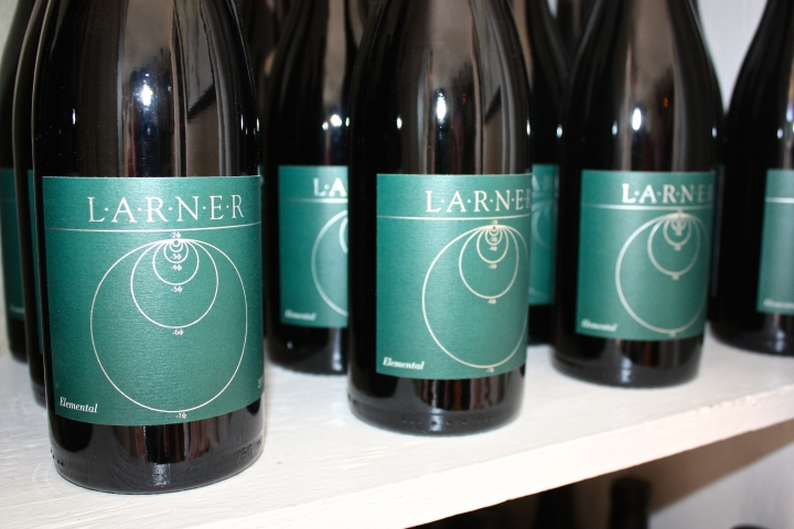 Larner Vineyard & Winery | Los Olivos, CA
