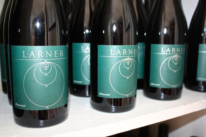 Larner Wines