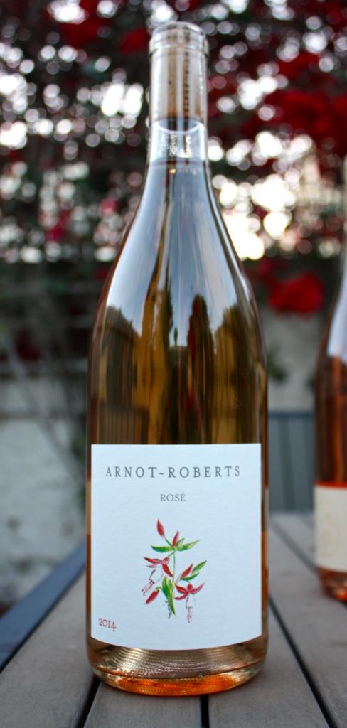 Arnot-Roberts 2014 Rosé