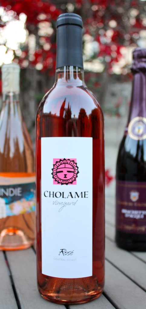 2014 Cholame Vineyard Rosé - Central Coast