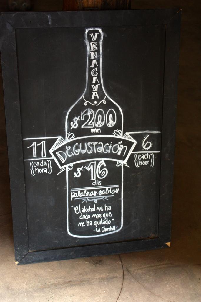 Vena Cava Winery
