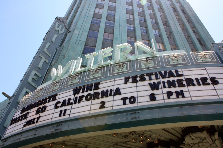 Garagiste Festival: Urban Exposure at The Wiltern