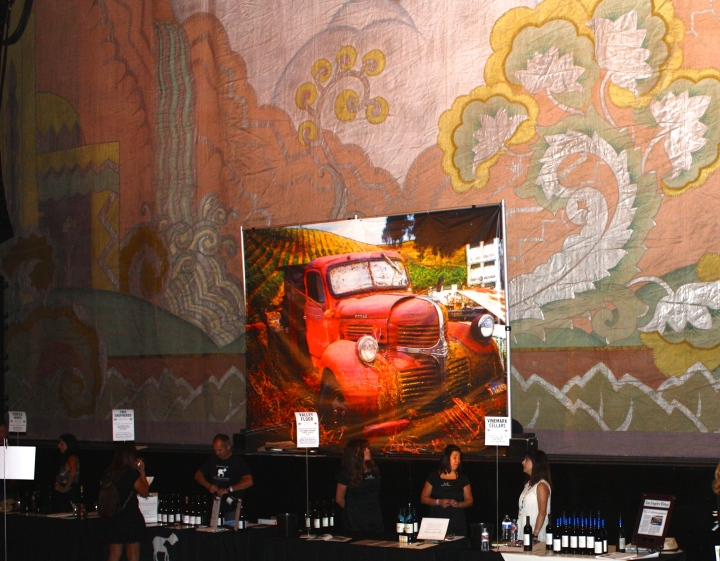 Garagiste Festival: Urban Exposure at The Wiltern