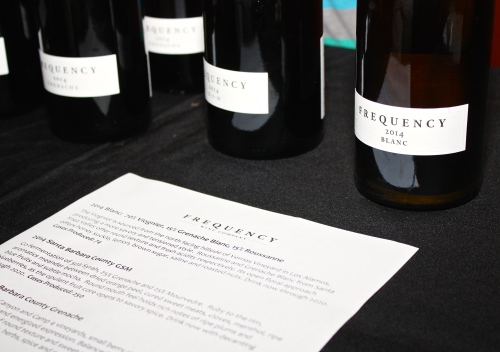 Frequency Wines
