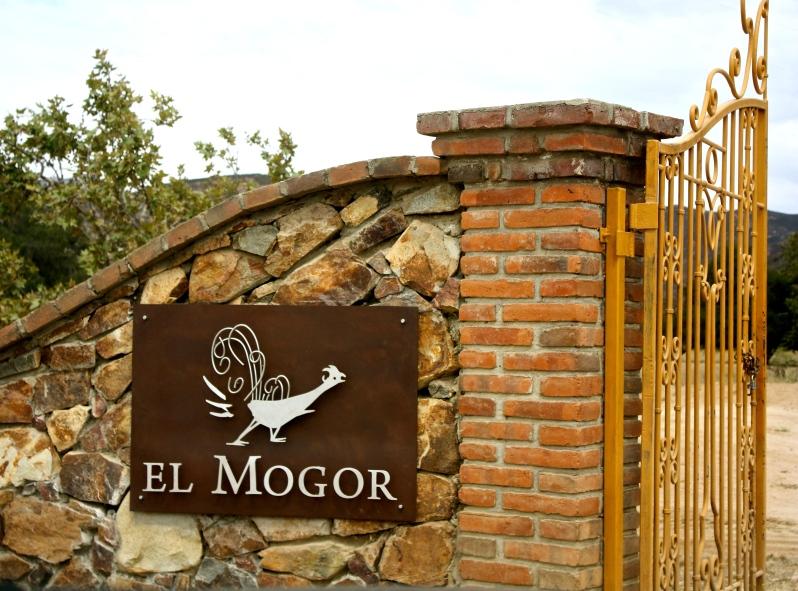 Deckman's en El Mogor
