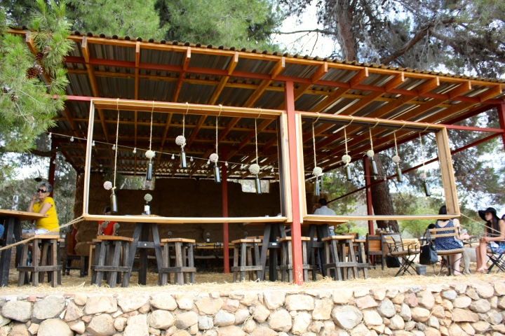 Deckman's en El Mogor & Mogor Badan Winery | El Valle de Guadalupe – Baja,Mexico