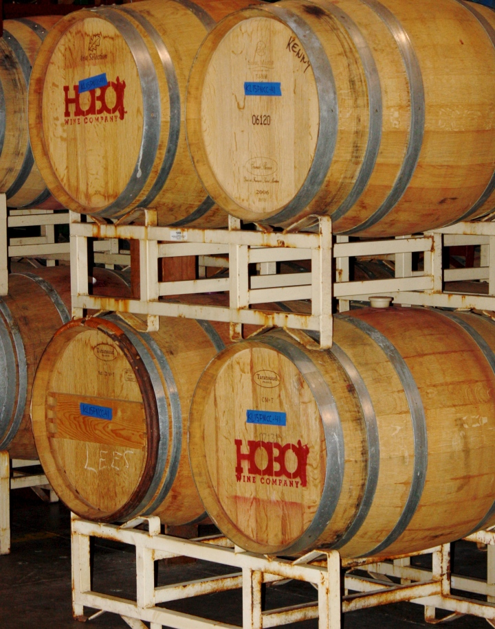 Hobo Wine Company | Santa Rosa,CA