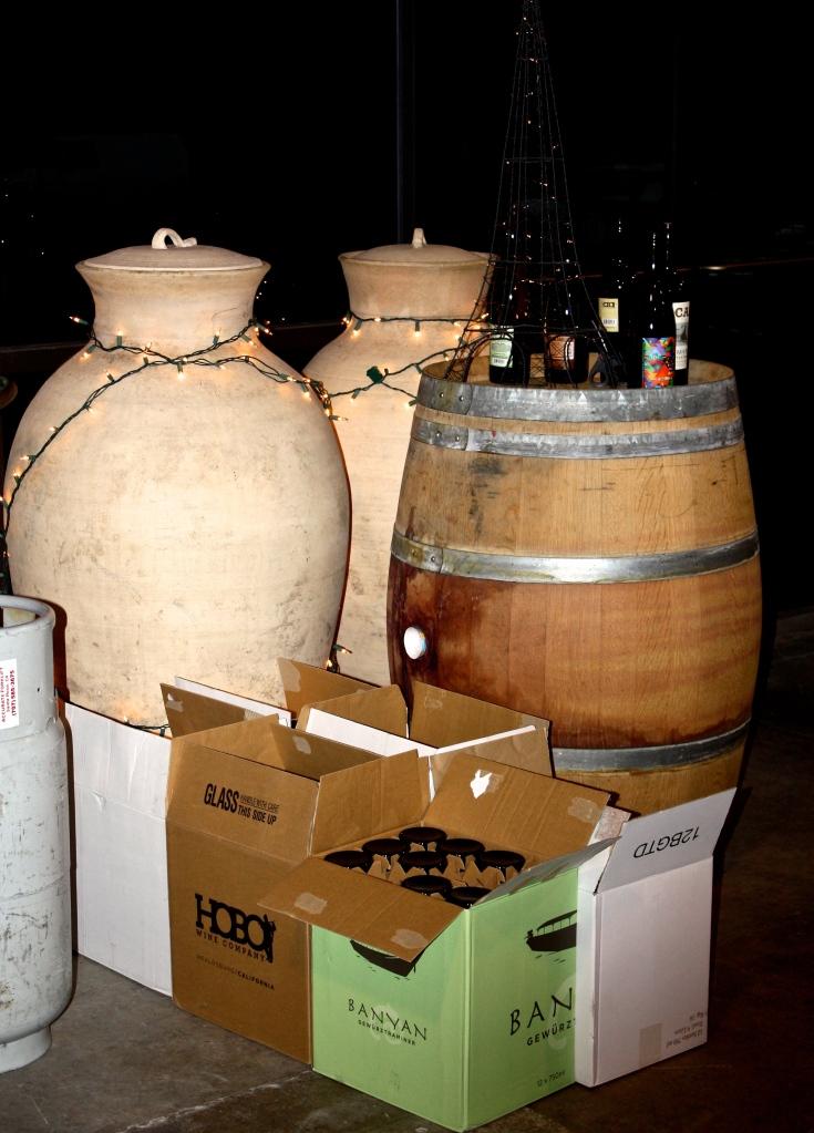 Hobo Wine Company