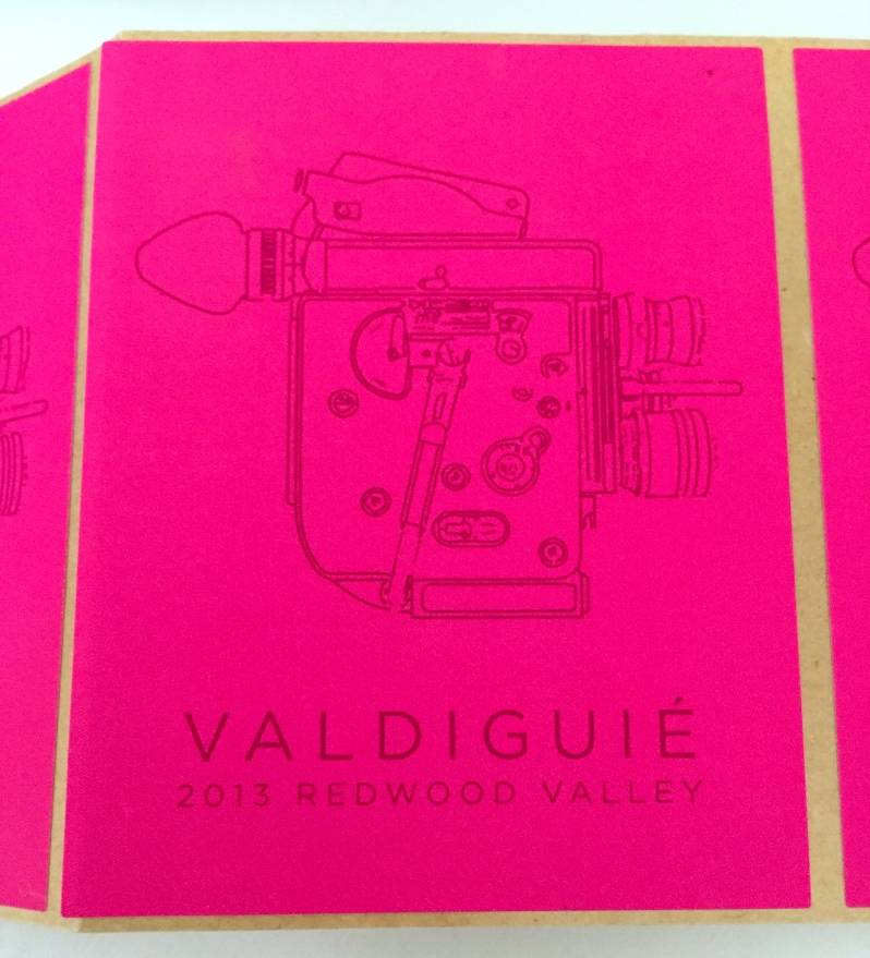 "Folk Machine ""Film & Camera"" Valdiguie"