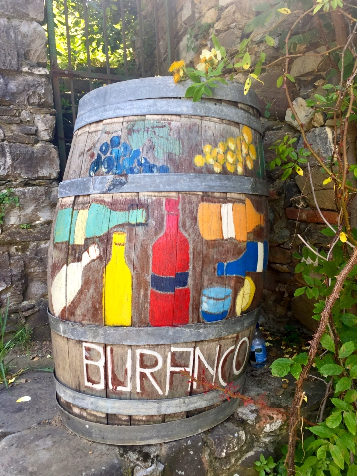 The Wine-ding Roads of Italy: Part 1 – Buranco Winery | Monterosso al Mare, Cinque Terre